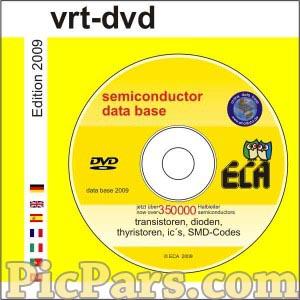 دانلود نرم افزار vrt dvd 2009