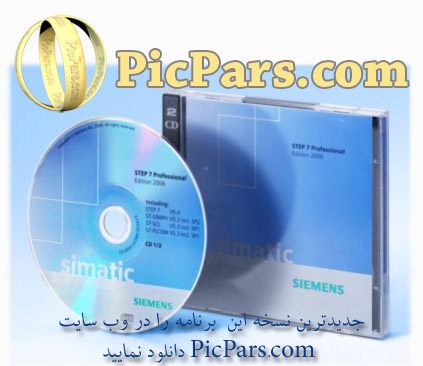 دانلود SIMATIC Step7 v5.5 Professional Edition 2010