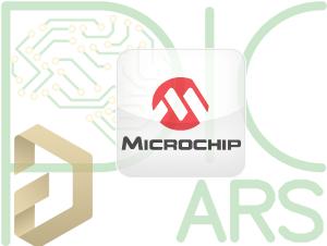 کتابخانه های Microchip